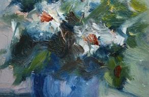garden-flowerpot-blue