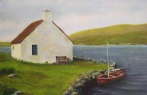 land-sailboat