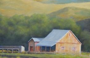 Mountain Ranch 12 x 12