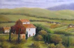 Tuscany 8 x 10